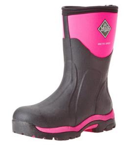 """""""Artic Muck Boots"""""""